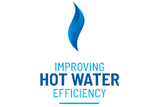Improved hot water efficiency